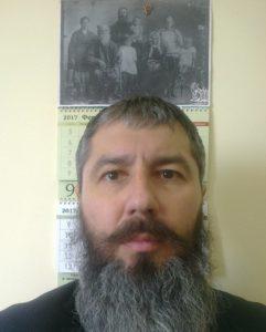 Сергей Иванович Грошев
